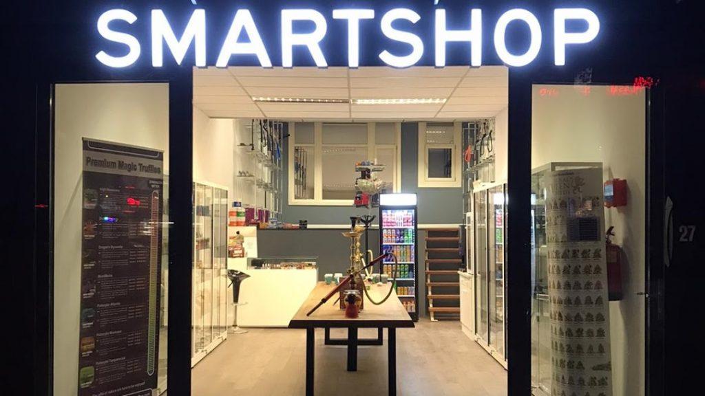 Wat kan je allemaal kopen in een smartshop Rotterdam?